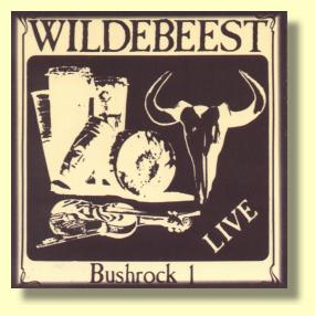 Wildebeest - CD release